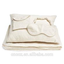 15BLT1006 cashmere blanket set