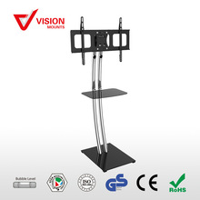 37-60inch Best Selling led Glass TV Stand VM-ST92 B-02