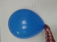 custom latex balloon with logo