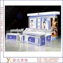 new wholesale mac cosmetics display