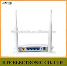 full test OEM 300M 4 RJ45 Lan+1 Wan port IEEE 802.11b/g/n mini wireless N 4p tp link wifi signal repeater openwrt oem Router