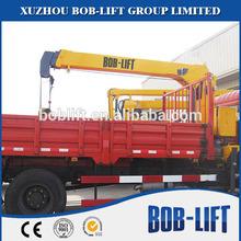 3 ton truck mounted crane used telescopes for sale SQ3.2SA2