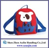 dog children school bag little simple child school bag