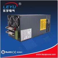 CE RoHS High Efficiency 220V 12V 100A Power Supply