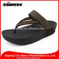 beautiful indian mulheres gladiador sandálias mais recente senhoras sandálias modelos anabela confortável shaper do corpo sapatos