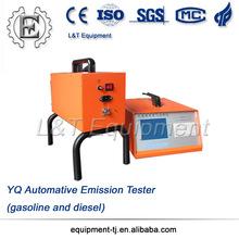 Whole Sale Checkout YQ Portable Exhaust Gas Analyzer Smoke Density Meter