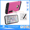 Kickstand private label case for iphone 6,mobile phone accessory