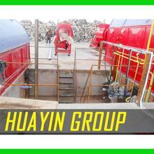 pneumatico ecologico delle attrezzature per fabbricare made in china