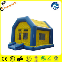 Inflatable Bouncer cartoon,inflatable castle house