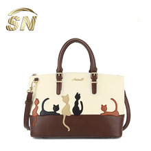 2014 Brands pu leather handbags, pu handbag, handbag leather