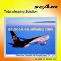 Alibaba china express mer et air gratuite entreprise - société de transport de fret à dubaï