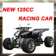 New cheap racing manual 125cc atv