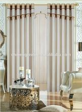 home decor 2014 new design living room window curtains