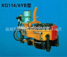 Model XQ140/12YA Hydraulic Power Tong