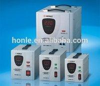 ACH series relay type voltage stabilizer home appliance