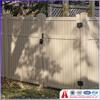vinyl plastic pvc safety fence gates