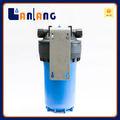 Grande azul filtro de cabecera con robusta, Confiable de construcción
