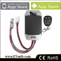 Navigation & GPS tracker TK303D tracking Small GPS Car Tracker / Gps Car Tracking for car and motorcycle