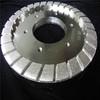 mental bond diamond grinding wheel for brake pads