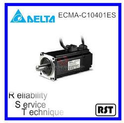 Delta ECMA-C10401ES 220V 20-bit 40mm 100W AC Servo Motor