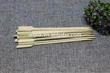 natural bamboo stick bbq skewer bbq stick