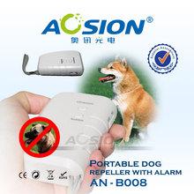 good partner with dog ,ultrasonic dog repeller