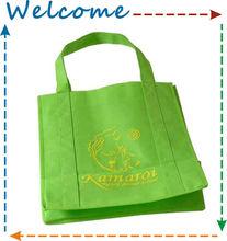 Foldable gift bag