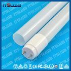 Convenient fixing, easy control and low exotherm of smd3528 tube8 led
