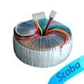 transformador toroidal de potencia 4 kva 110v 220v 380v