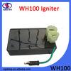 oem service digital DC CDI Motorcycle Parts WH100 Igniter