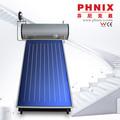 integrante de la pipa de calor solar del calentador de agua