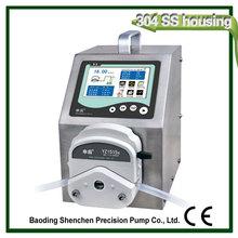 Intelligent Peristaltic Pump dosing Printer toner