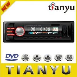 2 RCA/3 inch one din car stereo/ car mp3/car audio player/usb/sd