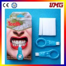 no chemical ingredients dental oral hygiene