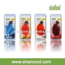 502000 Plastic Gel Air Freshener For Car Vent