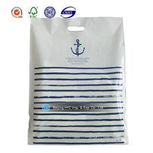 High quality transparent plastic bag for jumbo