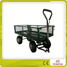 Utility Cart With 4 Wheels TC1845