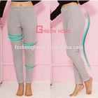 2014 top sale fashion design cotton trousers AD003