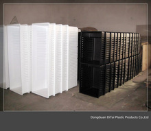 High quality vacuum forming plastic refrigerator inner container