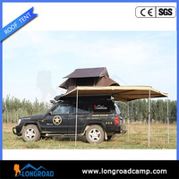 Auto camping camping awnings porch