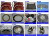 Terex hydraulic brake parts