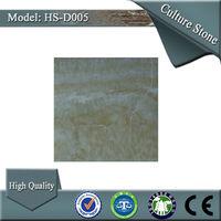 HS-D005 imitation marble acrylic vinyl sheet