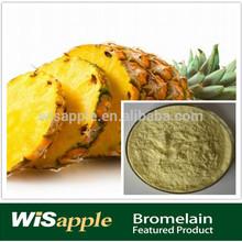 Pineapple Extract 1200GDU/g-2400GDU/g enzyme bromelain