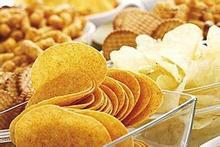 Virutas de coco de la máquina, Tailandesa crujiente Durian chips, Seca de planta de procesamiento de línea