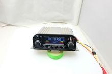 Cheap mini bodyguard motorcycle alarm car amplifier