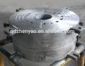 hecho en china de neumáticos de atv el procesamiento de molde