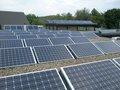 toda alta power 3kw na grade do sistema solar para eletrodomésticos
