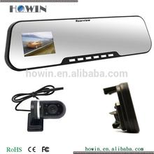 """Hot 2.7""""LTPS HD 100W Pixels NT99141 CMOS Sensor car rear view camera ford focus"""