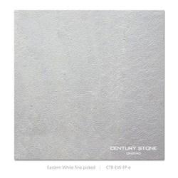 Eastern White Bush-hammered Non-slip Living Room Kitchen Floor Tile Home Depot