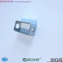 OEM ODM steel shock absorber parts steel zinc plating welding suspension type bracket welding hang shock absorber support